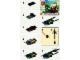 Instruction No: 30061  Name: Attack Wagon polybag