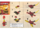 Instruction No: 30083  Name: Dragon Fight polybag