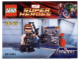 Instruction No: 30165  Name: Hawkeye with Equipment polybag