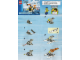 Instruction No: 30225  Name: Seaplane polybag