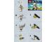 Instruction No: 30250  Name: Ewar's Acro-Fighter polybag