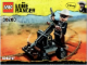 Instruction No: 30260  Name: Lone Ranger's Pump Car polybag