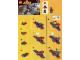 Instruction No: 30302  Name: Spider-Man Glider polybag