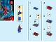 Instruction No: 30451  Name: Spider-Man's Mini Spider Crawler polybag