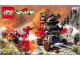 Instruction No: 3051  Name: Blaze Attack