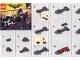 Instruction No: 30526  Name: The Mini Ultimate Batmobile polybag