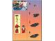 Instruction No: 3075  Name: Ninja Master's Boat