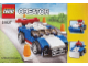 Instruction No: 31027  Name: Blue Racer