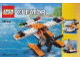Instruction No: 31028  Name: Sea Plane