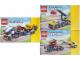 Instruction No: 31033  Name: Vehicle Transporter