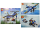 Instruction No: 31049  Name: Twin Spin Helicopter