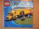 Instruction No: 3221  Name: LEGO Truck