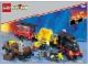 Instruction No: 3225  Name: Classic Train