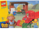Instruction No: 3274  Name: Bob and Muck Repair the Barn