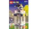 Instruction No: 3311  Name: Camera Tower