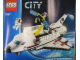 Instruction No: 3367  Name: Space Shuttle