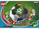 Instruction No: 3422  Name: Shoot 'N Save (FC Bayern Promo Edition)