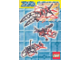 Instruction No: 3551  Name: Dino-Jet