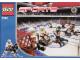 Instruction No: 3578  Name: NHL Championship Challenge