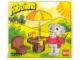 Instruction No: 3601  Name: Elton Elephant