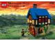 Instruction No: 3739  Name: Blacksmith Shop