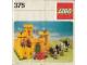 Instruction No: 375  Name: Castle