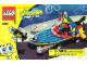 Instruction No: 3815  Name: Heroic Heroes of the Deep