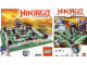 Instruction No: 3856  Name: Ninjago
