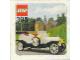 Instruction No: 395  Name: 1909 Rolls-Royce