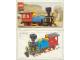 Instruction No: 396  Name: Thatcher Perkins Locomotive