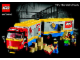 Instruction No: 4000008  Name: Inside Tour (LIT) Exclusive 2013 Edition – Villy Thomsen Truck