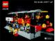 Instruction No: 4000014  Name: Inside Tour (LIT) Exclusive 2014 Edition - The LEGOLAND Train