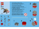 Instruction No: 40137  Name: Monthly Mini Model Build Set - 2015 12 December, Submarine polybag