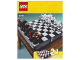 Instruction No: 40174  Name: Iconic Chess Set