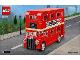 Instruction No: 40220  Name: Mini London Bus
