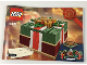 Instruction No: 40292  Name: Christmas Gift Box
