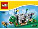 Instruction No: 40306  Name: Legoland Castle