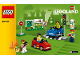 Instruction No: 40347  Name: LEGOLAND Driving School