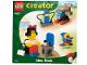 Instruction No: 4103  Name: Fun with Bricks