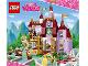 Instruction No: 41067  Name: Belle's Enchanted Castle