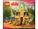 Instruction No: 41068  Name: Arendelle Castle Celebration