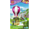 Instruction No: 41097  Name: Heartlake Hot Air Balloon