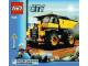Instruction No: 4202  Name: Mining Truck