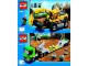 Instruction No: 4203  Name: Excavator Transport
