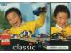 Instruction No: 4222  Name: Challenger Set 300