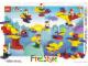 Instruction No: 4239  Name: Freestyle Set polybag