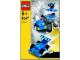 Instruction No: 4347  Name: Auto Pod (Toy Fair Nuernberg Promotion)