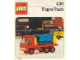 Instruction No: 435  Name: Tipper Truck