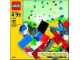 Instruction No: 4400  Name: Creations and Bricks