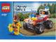 Instruction No: 4427  Name: Fire ATV